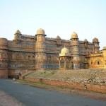 Viaggi India Centrale