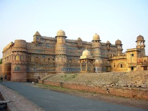 India Centrale Tour