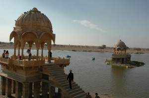Tour completo del Rajasthan