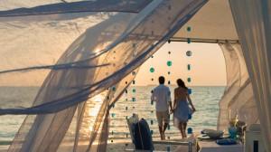 Palazzi del Rajasthan e relax alle Maldive