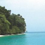 Spiagge e isole