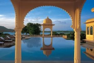Luxury Rajasthan Viaggio con Oberoi Hotels